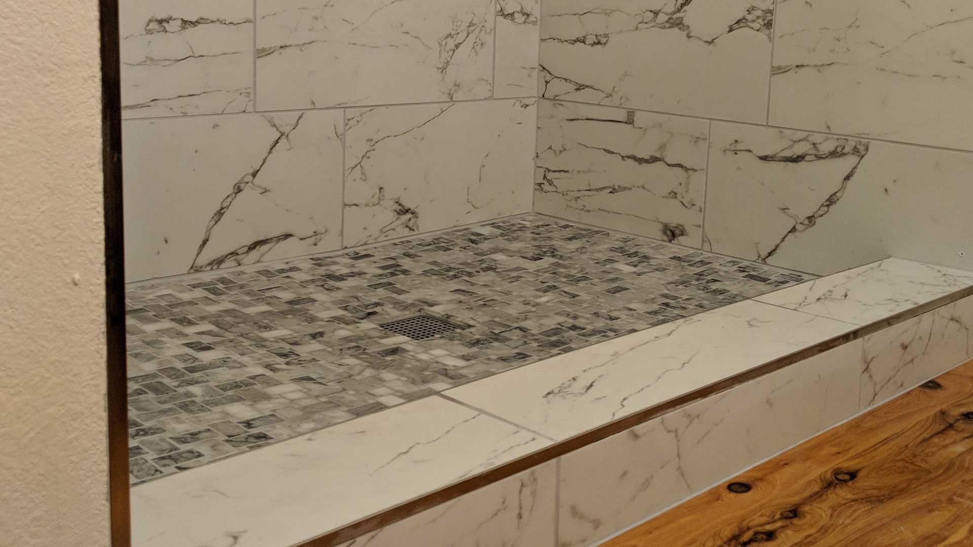 Home | Arvada Bathroom Remodeling, Bathroom Tile Installation and